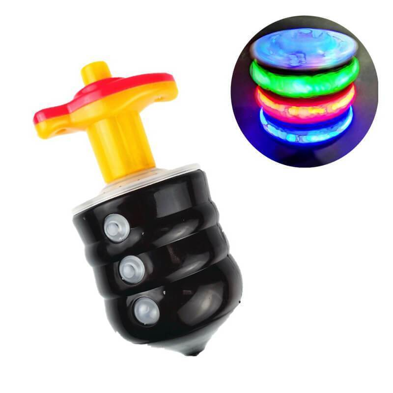 Spinning Tops Toys