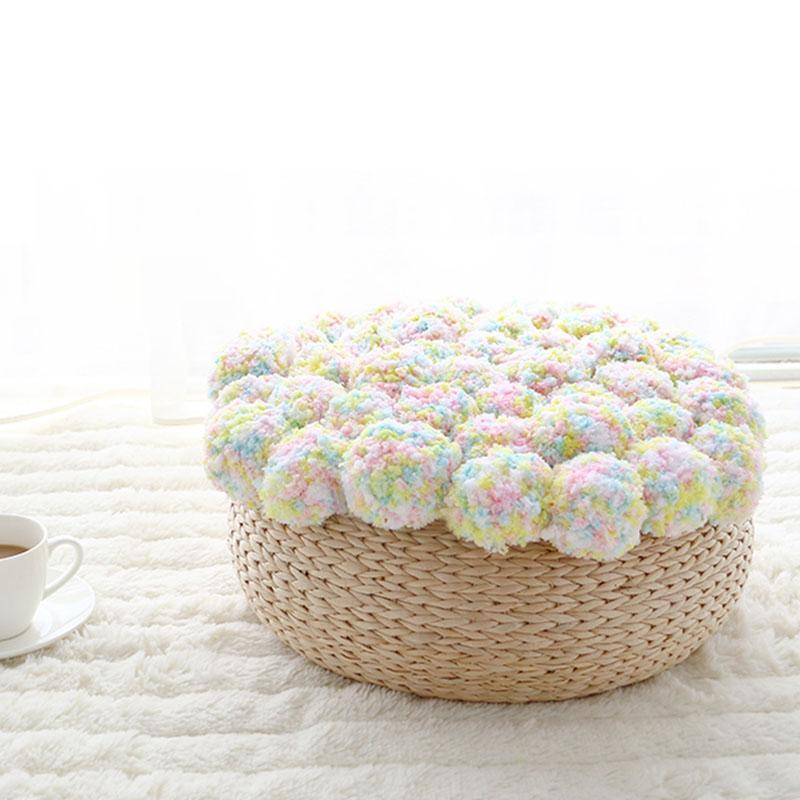 Multipurpose Pom-Pom Maker (1 Set)