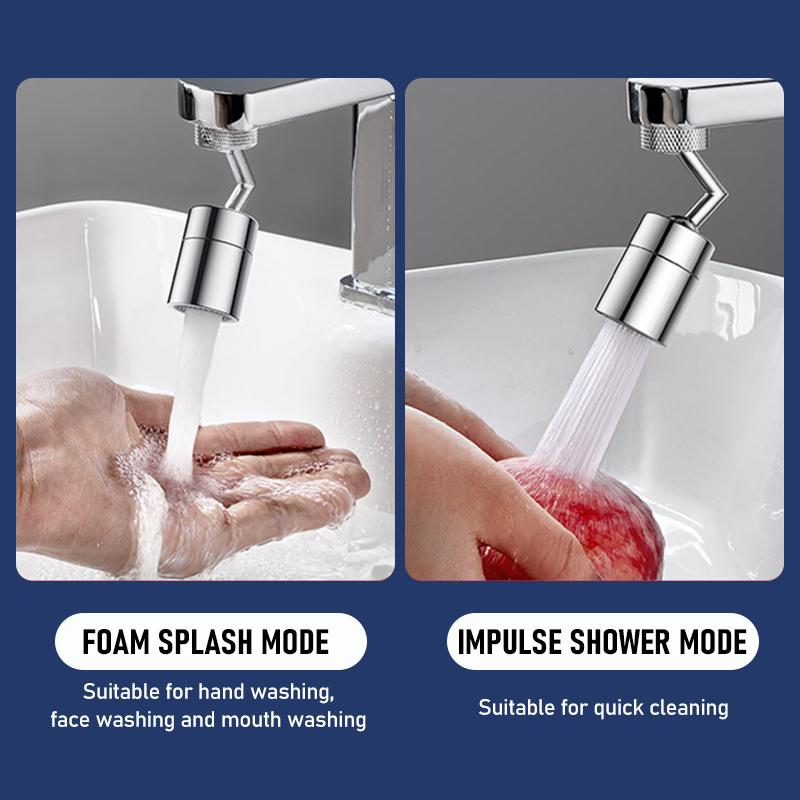 Pre-Sale>>Faucet with spray filter