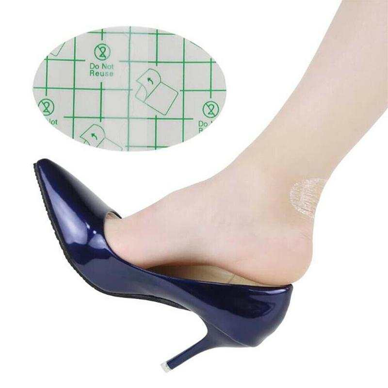 Urlife™ Self-adhesive Invisible Heel Anti-wear Sticker