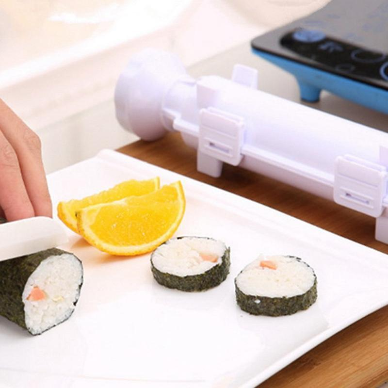 Simple Sushi Maker Roller Mold
