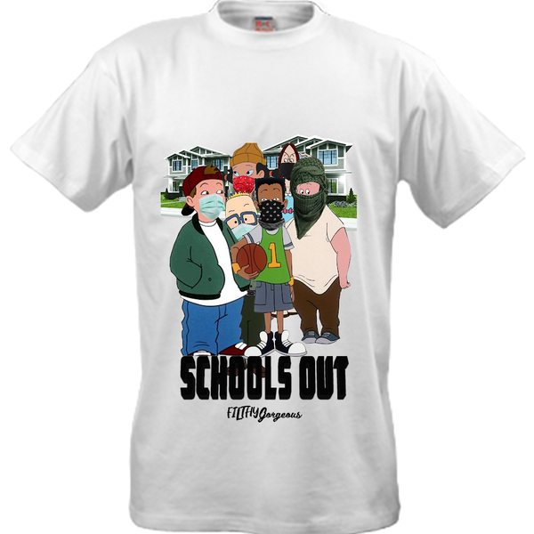"""School's Out"" Tee"
