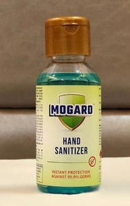 MOGARD 100 ml PET Bottle