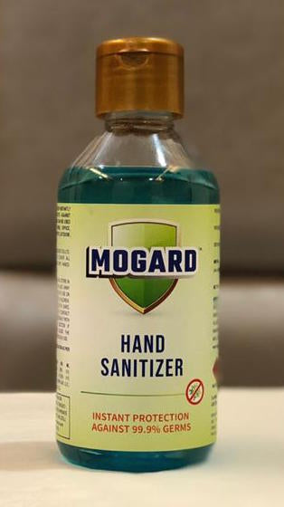MOGARD 200 ml PET Bottle
