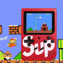 Load image into Gallery viewer, SUP ® Classic 400-in-1 Digital Game Console