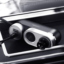 Load image into Gallery viewer, Rock ® Car Cigarette Lighter Socket