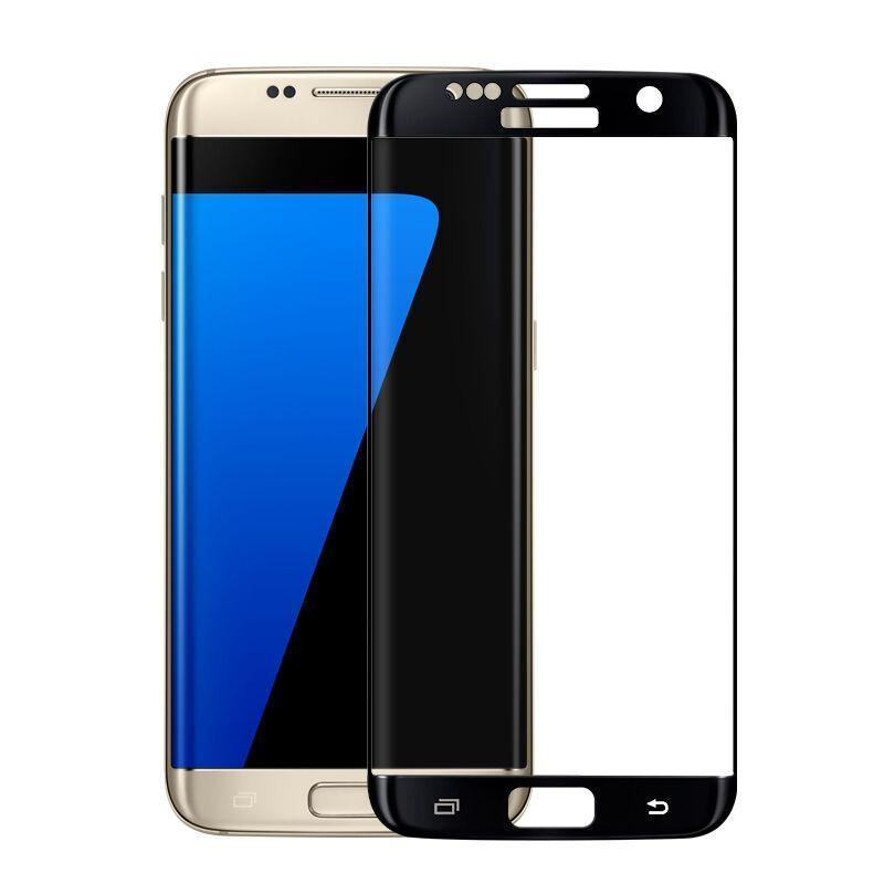 Samsung Galaxy S7 Edge Original  3D Tempered Glass