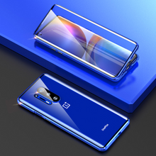 Load image into Gallery viewer, OnePlus 8 (Front+Back) Protection Magnetic Fit Case