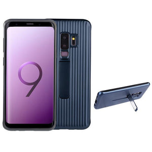 Galaxy S9/S9 Plus Armor Shockproof Kickstand Case
