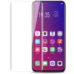 Vivo V15 5D Tempered Glass Screen Protector