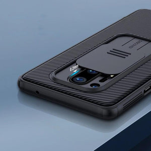 Nillkin ® OnePlus 8 Pro Camshield Shockproof Business Case