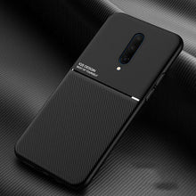 Load image into Gallery viewer, OnePlus 8 Carbon Fiber Twill Pattern Soft TPU Case
