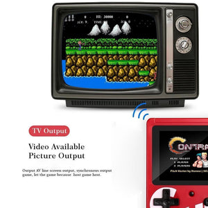 SUP ® Classic 400-in-1 Digital Game Console