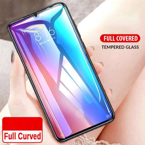 Redmi Y3 Ultra HD Full Coverage Tempered Glass