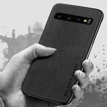 Load image into Gallery viewer, Galaxy S10 Plus Million Cases Special Edition Soft Fabric Case