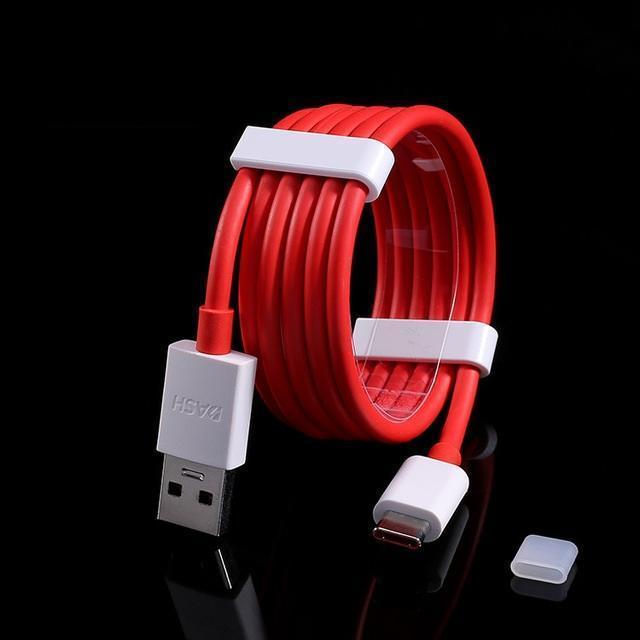 Original OnePlus Dash Type-C USB Charging Cable
