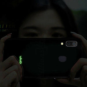 Vivo V11 Radium Glow Light Illuminated Logo 3D Case