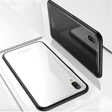 Load image into Gallery viewer, Vivo V11 Pro Special Edition Silicone Soft Edge Case