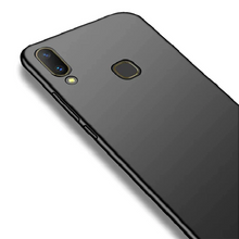 Load image into Gallery viewer, Vivo V11 Ultra-Thin Matte Paper Back Case