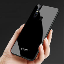 Load image into Gallery viewer, Vivo V15 Special Edition Logo Soft Edge Case