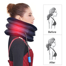 Load image into Gallery viewer, Air Neck Stretcher - Instant Relief And Correct Neck Posture