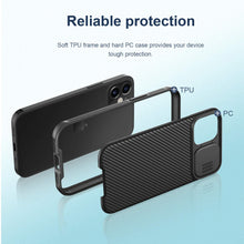 Load image into Gallery viewer, Nillkin ® iPhone 12 Mini Camshield Shockproof Business Case