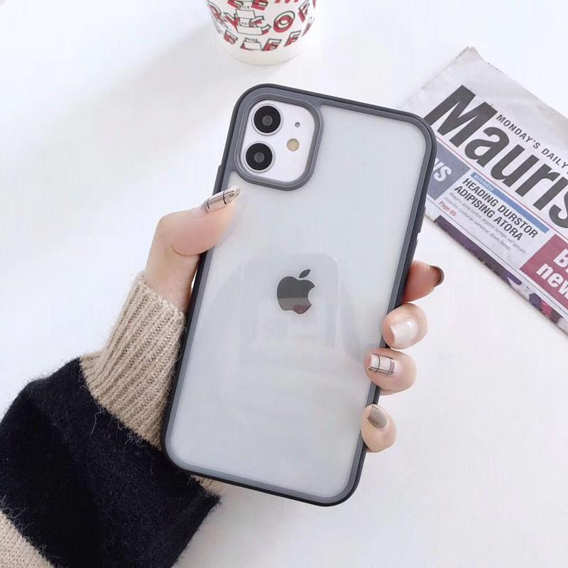 iPhone 12 Mini Bi-Color Edge Case