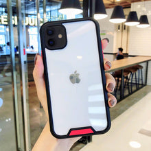 Load image into Gallery viewer, iPhone 12 Extreme Tough Glass Case