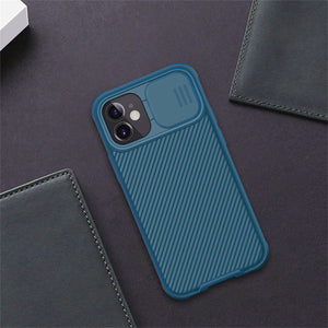 Nillkin ® iPhone 12 Mini Camshield Shockproof Business Case