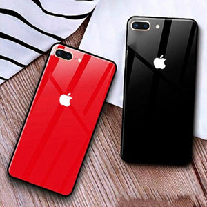 iPhone 7/8 Special Edition Silicone Soft Edge Case