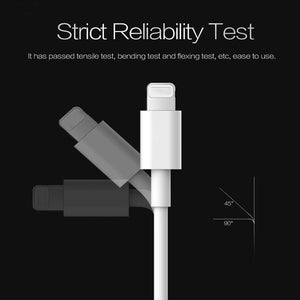iPhone Type-C to Lightning Charging Cable
