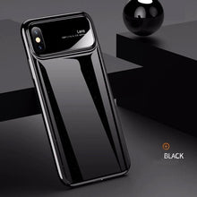 Load image into Gallery viewer, JOYROOM ® iPhone X Polarized Lens Glossy Edition Smooth Case