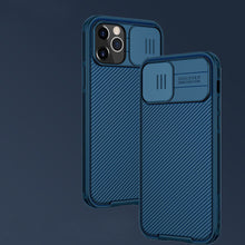 Load image into Gallery viewer, Nillkin ® iPhone 12 Series Camshield Shockproof Business Case