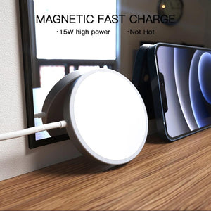 MagSafe 15W Magnetic Wireless Charger