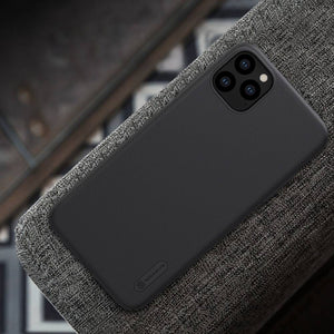 Nillkin ® iPhone 11 Super Frosted Shield Back Case