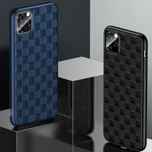 Load image into Gallery viewer, MK ® iPhone 11 Pro Max Henks Upscale Check Design Case