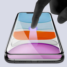 Load image into Gallery viewer, Recci ® iPhone 11 Pro Max Ultra HD Full Coverage Tempered Glass