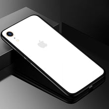 Load image into Gallery viewer, iPhone XR Special Edition Logo Soft Edge Case