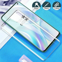 Load image into Gallery viewer, OnePlus 8T Full Coverage Curved Tempered Glass