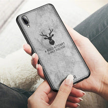 Load image into Gallery viewer, Oppo Realme 3 Pro Deer Pattern Inspirational Soft Case