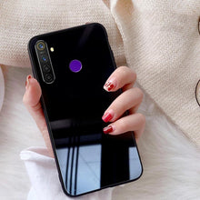 Load image into Gallery viewer, Oppo Realme 5 Pro Special Edition Silicone Soft Edge Case