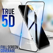 Load image into Gallery viewer, Vivo V15 5D Tempered Glass Screen Protector