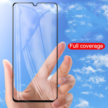 Load image into Gallery viewer, Vivo U20 Ultra HD Full Coverage Tempered Glass