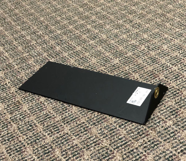 Alaska / Reading Coal Stove small Carpet Feed Plate SKU2486
