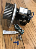 "Alaska Stove - 5"" power vent motor SKU2570"