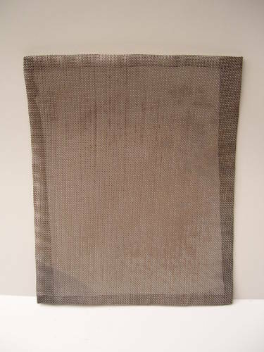 Alaska Coal Stove Glass Mesh Protector screen SKU2605