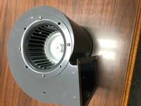Alaska 2 Speed hot air jacket Blower SKU 2632
