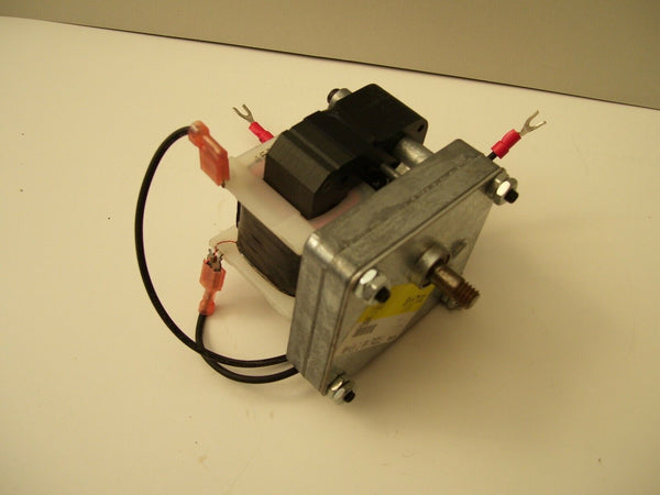 Alaska Coal Stove Paddle feed motor NEW SKU2496