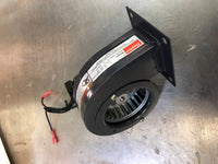 Keystoker Econo and bay window combustion blower SKU K1TDN3A