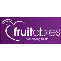 Fruitables All Natural Dog Treats